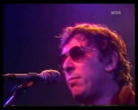 John Cale - Cable Hogue (Rockpalast 1983)