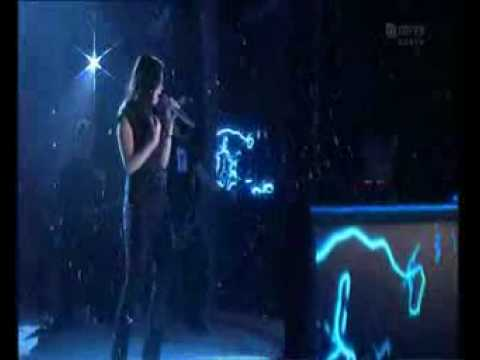 Tarja Turunen(ex Nightwish) - I Walk Alone / Live 2007