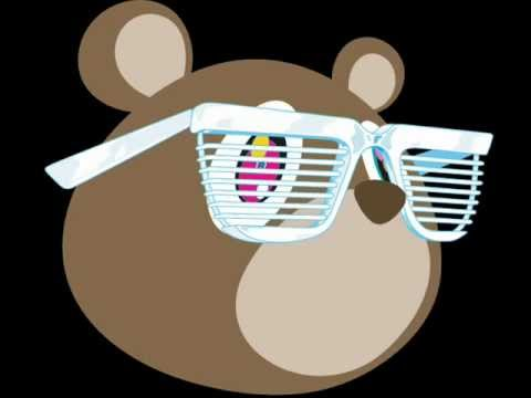 Kanye West ft. Pit Bull - Stronger (Official remix) 2012