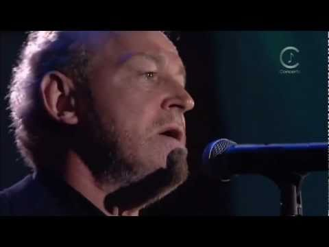Joe Cocker, Eros Ramazzotti - That's All I Need To Know / Difenderò (LIVE) HD