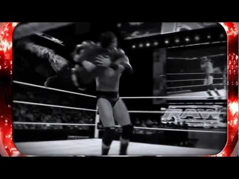 WWE The Corre New 2011 Titantron And Arena Effect Theme V6 HD