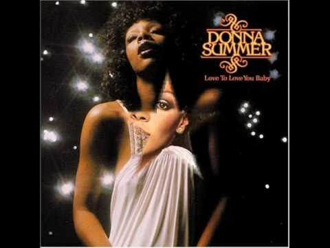 Donna Summer Love To Love You Baby original long version (Disco 70s)