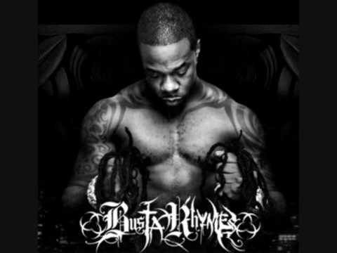 Busta Rhymes Feat Eminem - I'll Hurt You