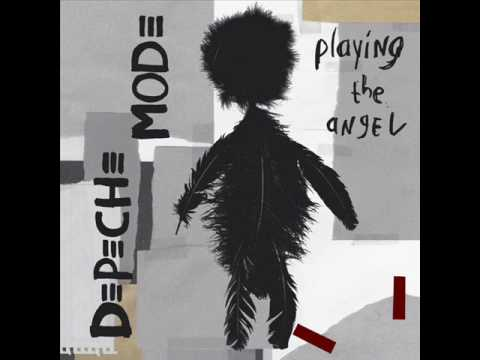 Depeche Mode - A Pain That I'm Used to (HQ)
