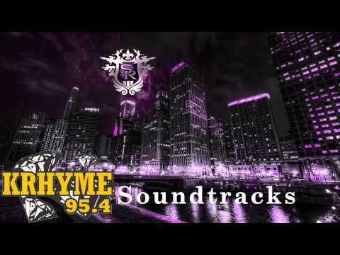 [Soundtracks] Saints Row 3 - Krhyme : Don't Panik - Medine (HD)