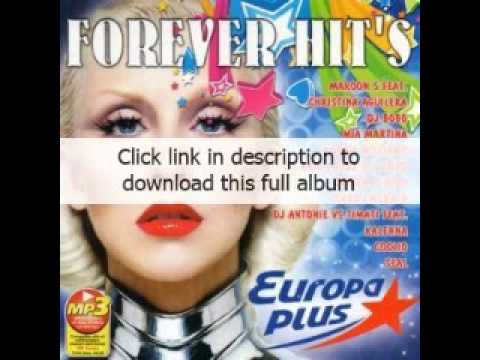 VARIOUS ARTISTS - FOREVER HITS EUROPA PLUS (2012) Download full album