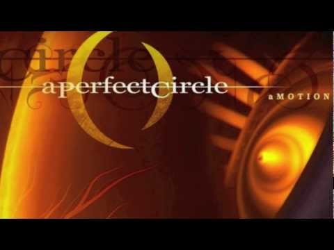 A Perfect Circle - Blue (Bird Shake Mix) HD