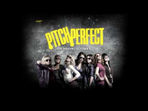 Pitch Perfect: Don't Stop The Music [Official Soundtrack]
