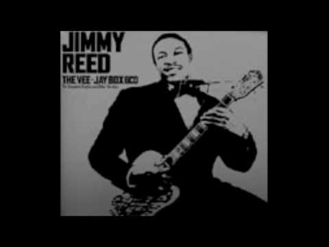 Jimmy Reed - Baby, What You Want Me To Do.wmv