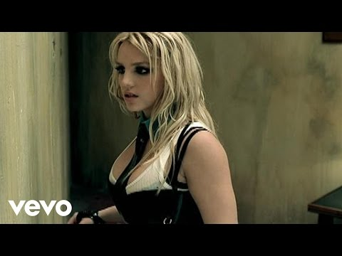 Britney Spears feat. Madonna - Me Against The Music