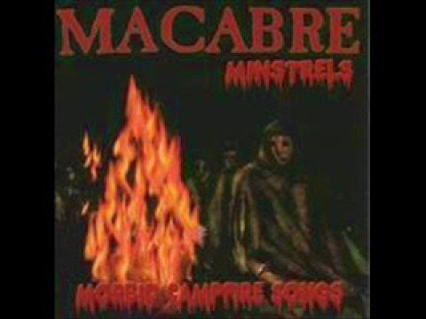 Macabre - Morbid Campfire Songs - 4. The Cat Came Back