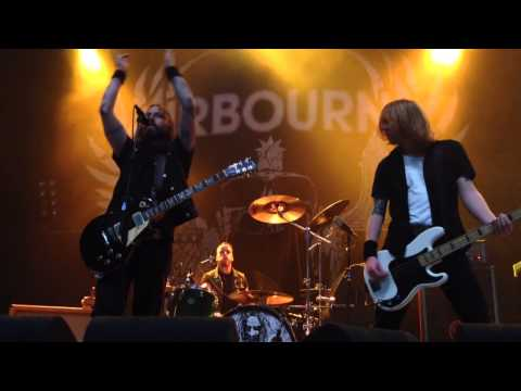 Airbourne -Born To Kill-