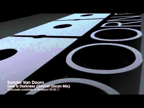 Sander van Doorn ft Carol Lee - Love is darkness (Manuel de la mare Remix)
