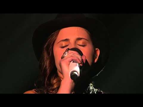 Carly Rose Sonenclar: It's