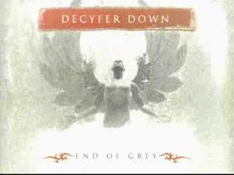 Decyfer Down ~Burn back the sun~