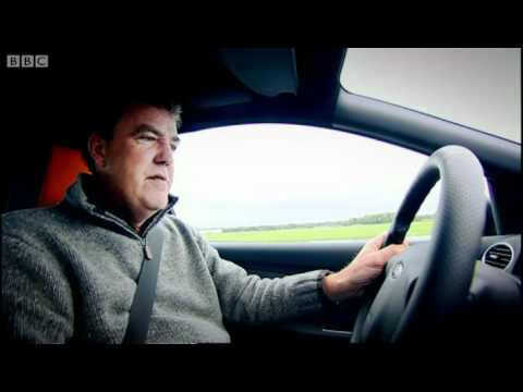 Ford Focus ST review - Top Gear - BBC