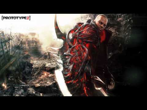 PROTOTYPE 2 Original Soundtrack - Murder Your Maker (Final Battle Theme) HD