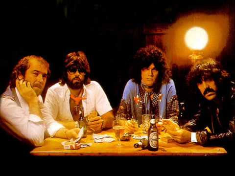 Nazareth - A Veteran´s Song