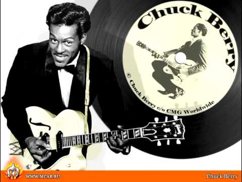 Chuck Berry My Mustang Ford Complete Chess Recordings 1960 1960