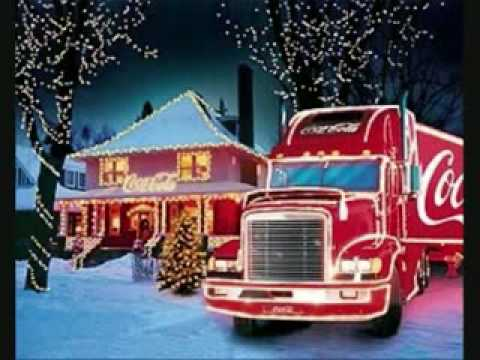 Coca-Cola® Christmas Song - Melanie Thornton - Wonderful Dream (Holidays Are Coming)