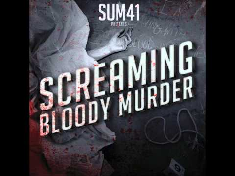 Sum 41 - Screaming Bloody Murder (Full Album)