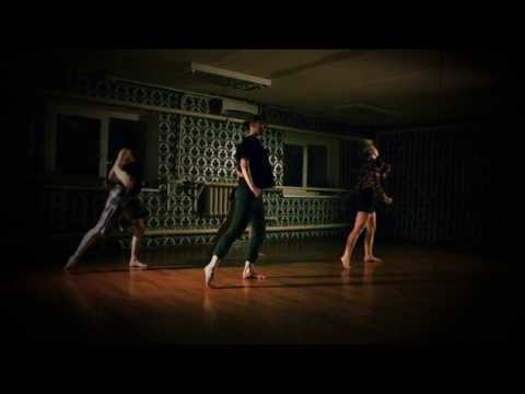 A Day to be Alone - David Cook / Choreo by Katya Ryzhakova