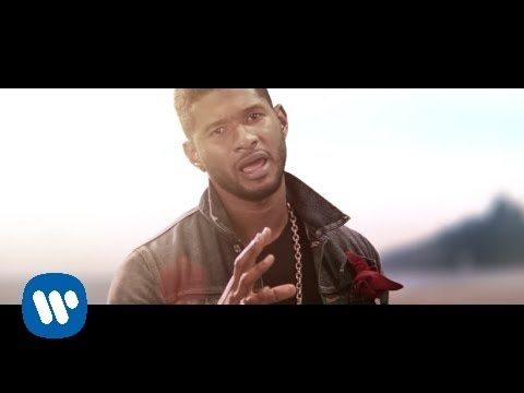 David Guetta - Without You ft. Usher (Official Video)