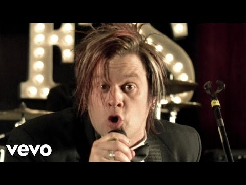 Bowling For Soup - High School Never Ends