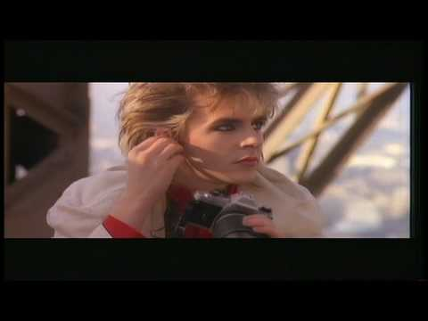 Duran Duran - A View To a Kill [HD]
