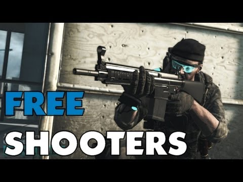 Best Free FPS and TPS Games 2014 - 2015 (PC)
