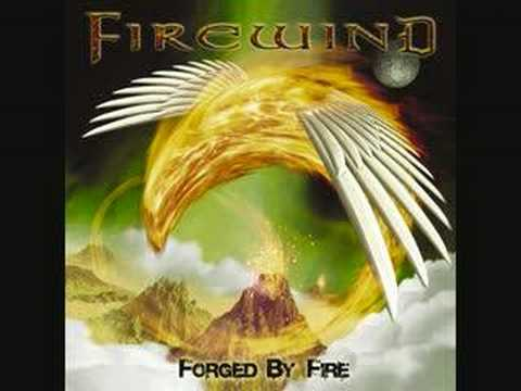 Land Of Eternity - Firewind