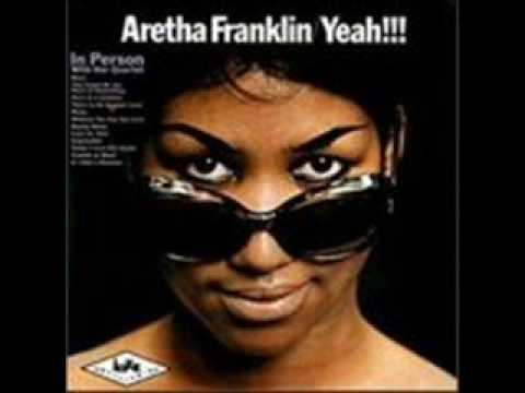 Aretha Franklin: Walk On By