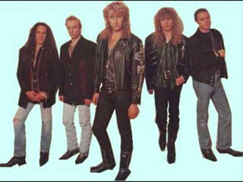 Rock on- Def Leppard