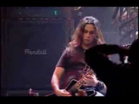 FIREWIND - Head Up High (OFFICIAL VIDEO)