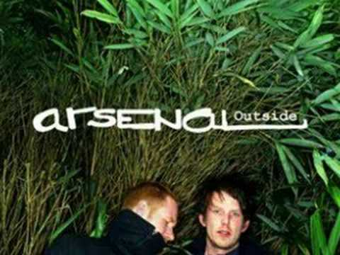 Arsenal - In Your Mind Only