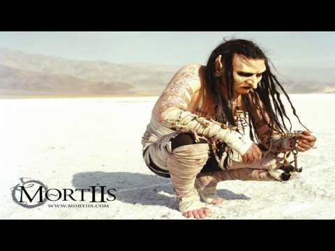Mortiis - Flux/Mental Maelstrom