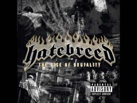 Beholder Of Justice - Hatebreed