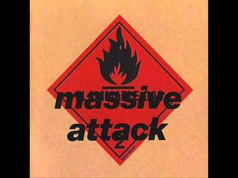 Massive Attack - Five Man Army