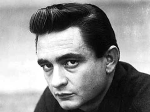 Johnny Cash - Hurt (Instrumental)