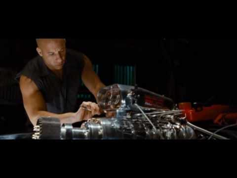 Fast Furious 4 SoundTrack NEW   Virtual Diva Don Omar 720p