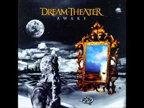 Dream Theater- Space-Dye Vest