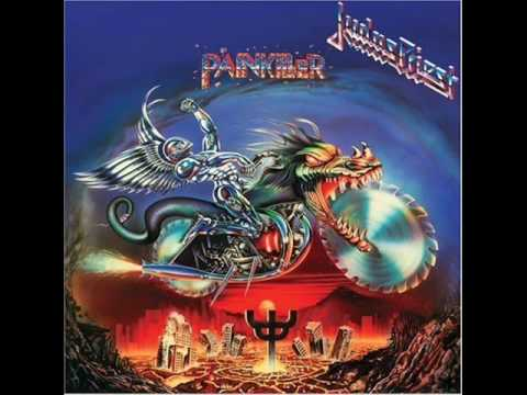Judas Priest- Hell Patrol with lyrics