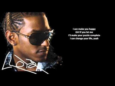 Lloyd - I Can Change Your Life - Lyrics *HD*