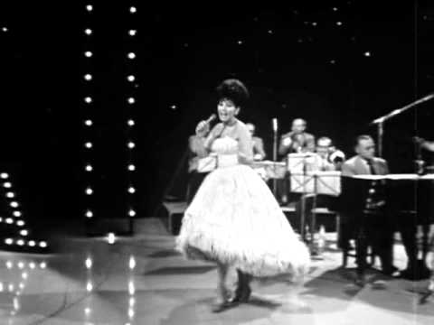 Alma Cogan   Fly Me To The Moon / Tell Him
