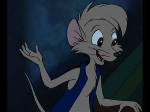 A Tribute To The Secret Of NIMH 2